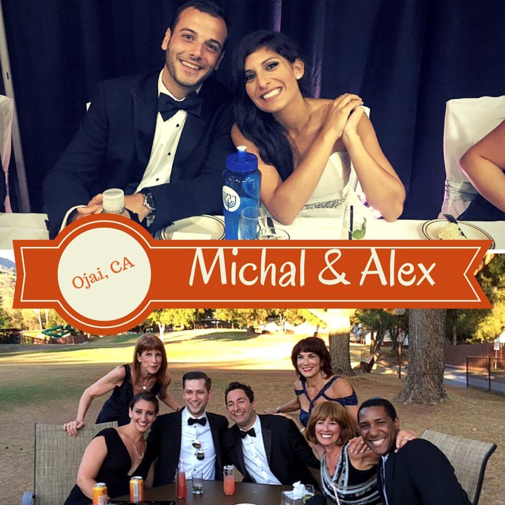 Michal & Alex